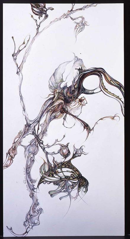 """Chimera"" by Julie Rauer"