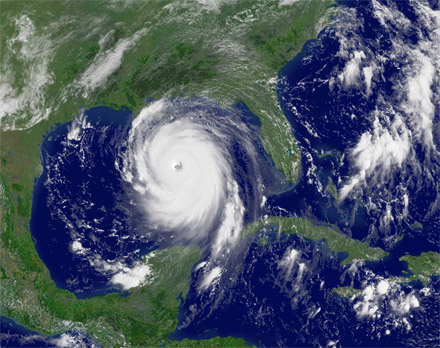 hurricane katrina global warming essay Chris has published 33 peer-reviewed papers on the topics of the atlantic hurricane database, hurricane changes over time, and the effects of man-made global warming on hurricanes (it should be noted that the following discussion is chris landsea's opinion only and is not representing any official policy of nhc, nws or noaa in general.