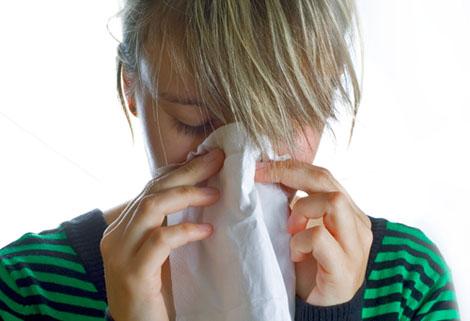 The secret of the sneeze [Credit:Evah Smit]