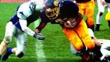 Concussion Repercussions