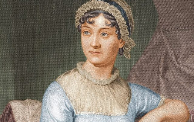 Did Tainted Cow's Milk Kill Jane Austen?