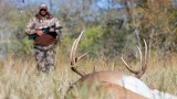 Deer Hunters at Risk