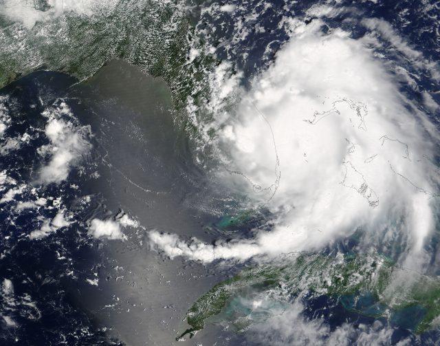 Reconstructing Hurricane History