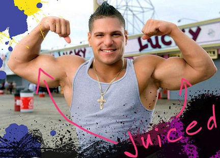 Jersey Shore Juice Heads: More Than A Fad?