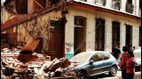 Chilean Earthquake Shakes Up Prediction Methods