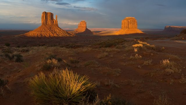 "An ""Overwhelming Problem"" in the Navajo Nation"