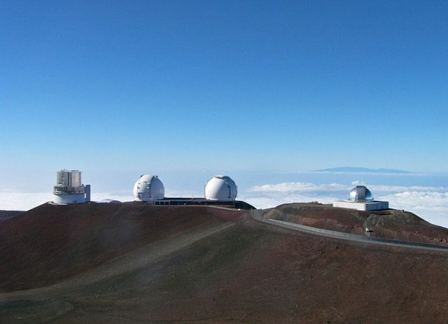 Bridging science and culture with the Thirty Meter Telescope