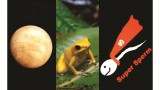 Lonely planets, disappearing frogs, and medicinal sperm