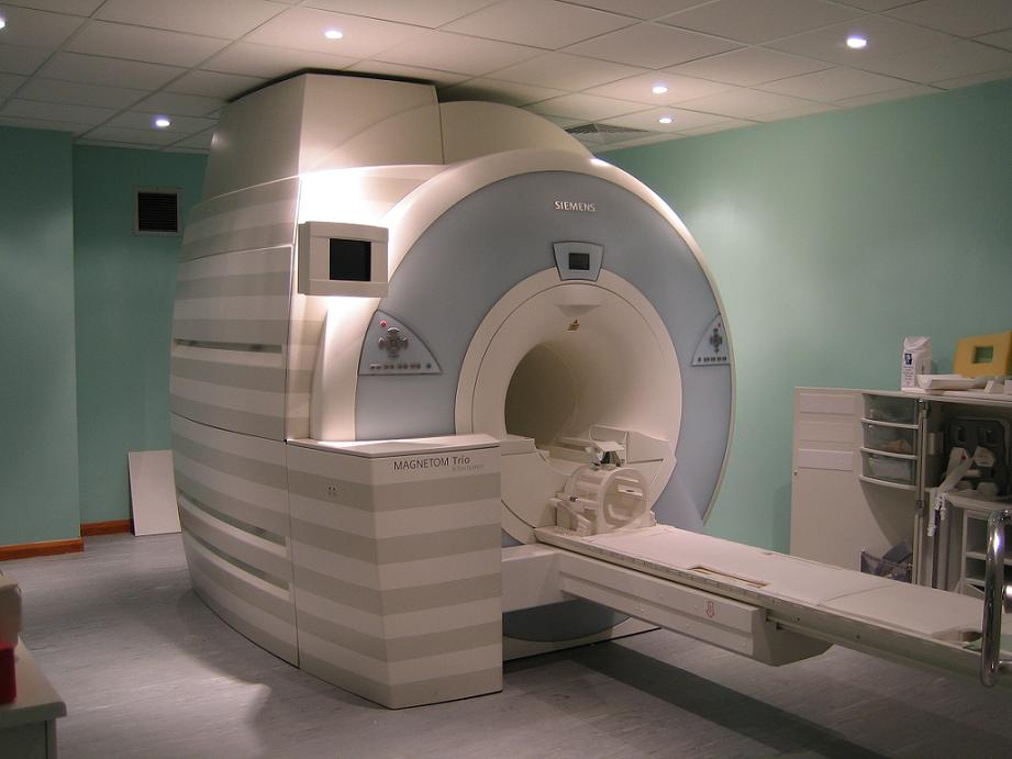For Mri Time Is Of The Essence Scienceline
