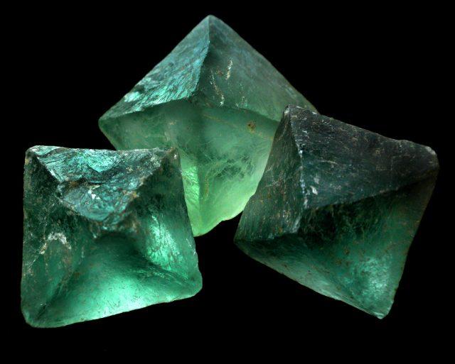 Mineral Wednesday: Fluorite