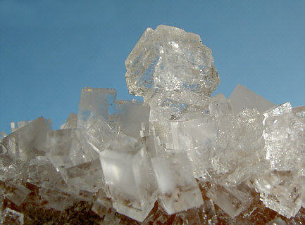 Mineral Monday: Salt