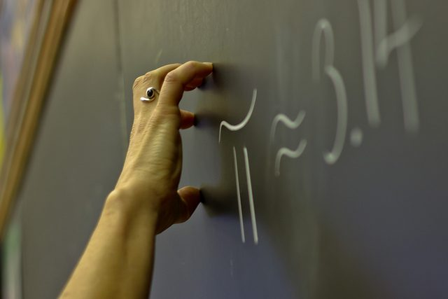Why do we hate the sound of nails on a chalkboard?