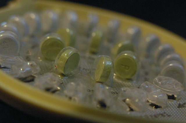 New birth control targets ovulation without hormones