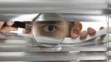 Natural voyeurism