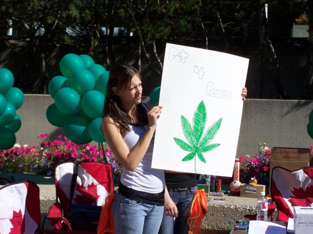 Smokeless in Seattle?