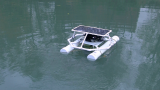 VIDEO: The Gowanus Robot