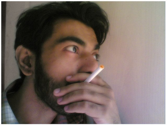 The ills of smoking