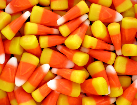 What the BLEEP is candy corn?