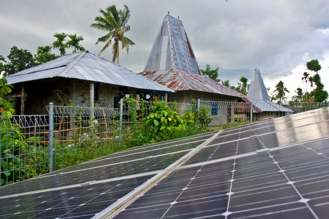 World Bank wants developing nations to go renewable, but are they committed?