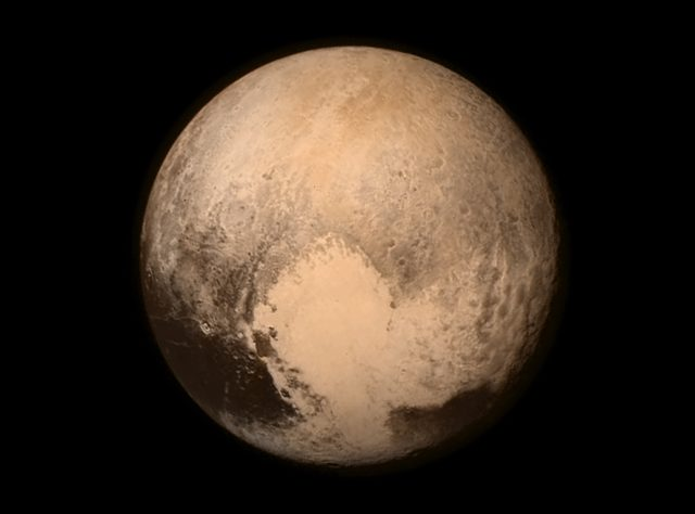 What we can learn from New Horizons