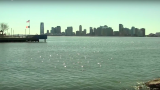 VIDEO: The invisible Hudson