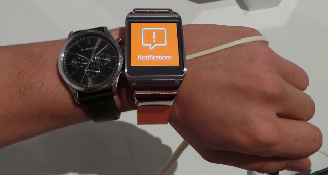 How secure is your smart watch?