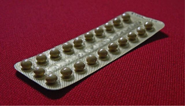 The top five most effective methods of birth control