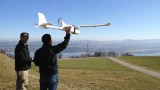 It's a bird! It's a plane! It's a research drone!