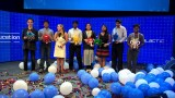 High school student wins Google Science Fair grand prize with rapid Ebola test