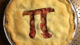 The surprising history of π