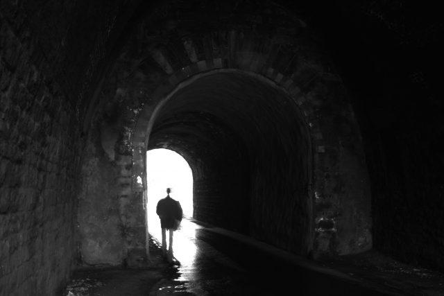 PODCAST: Near-death experiences
