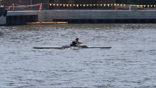 New York rowers look to the Paralympics