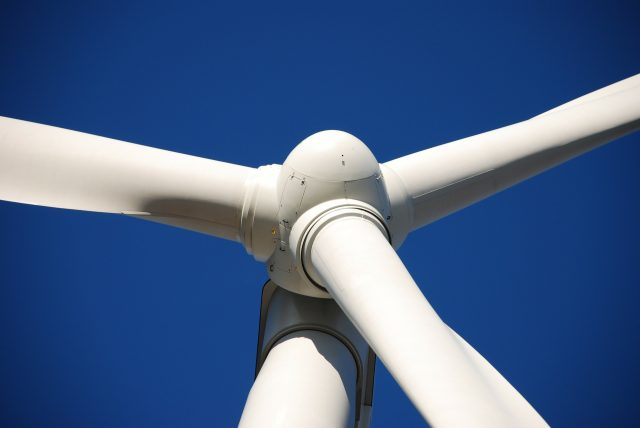 PODCAST: New wind turbines are for the birds