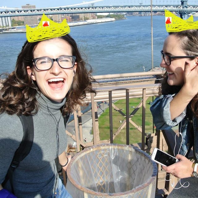 Trash Queens Episode 2: Compost Commitment Phobia