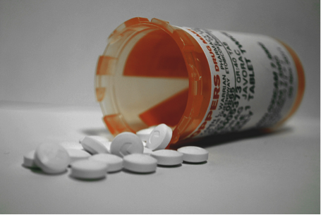 Cancer's pain and the concern of opioid addiction