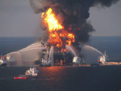 Clean-up chemical at the BP Oil Spill tied to health problems