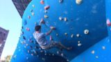 Feeling down? Climbing could lift your spirits