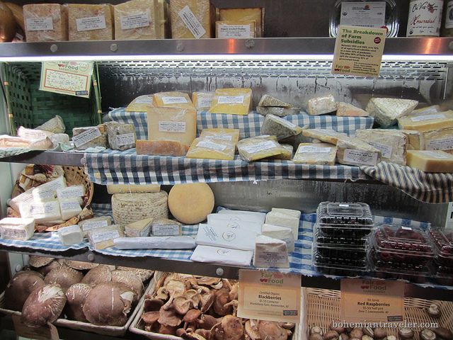 Is raw milk cheese dangerous or delicious?