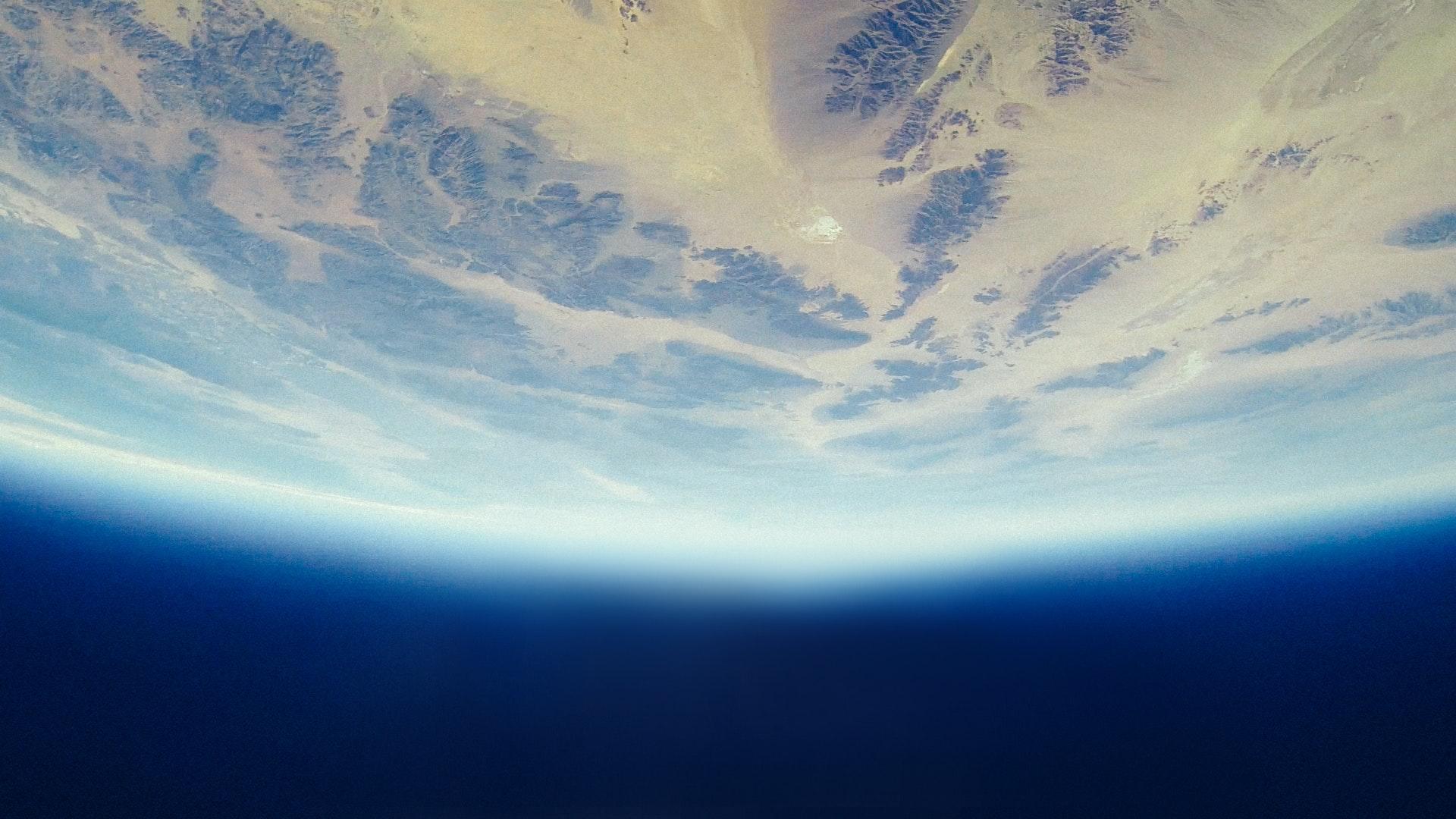 solar geoengineering image